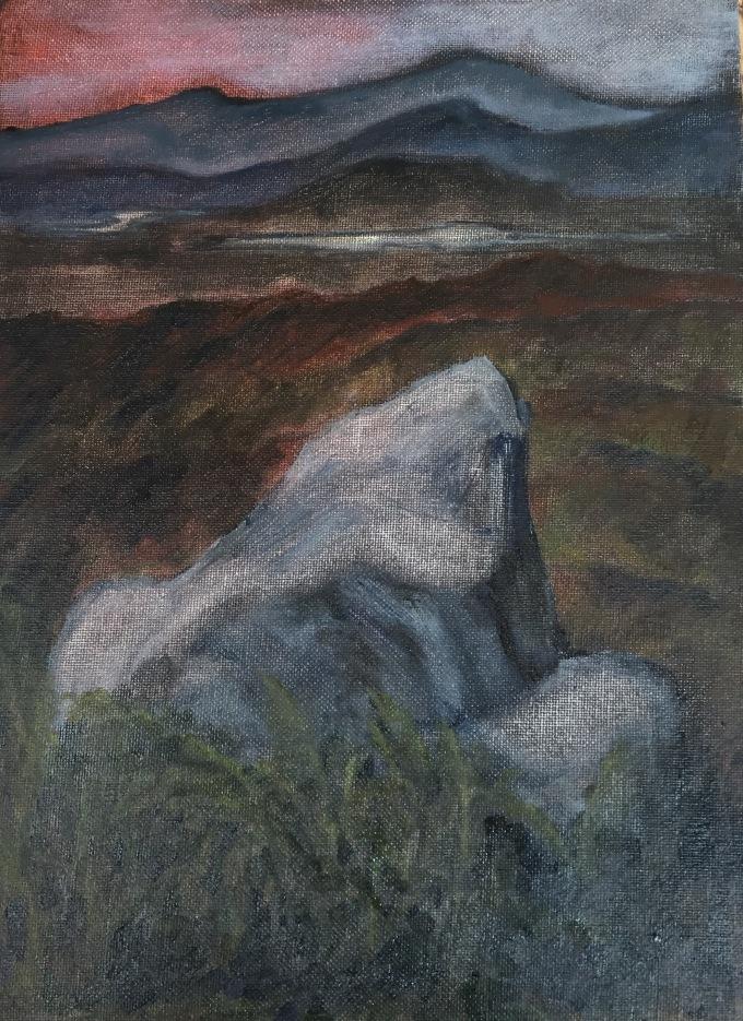 Achmore stones